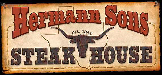 Hermann Sons Steakhouse